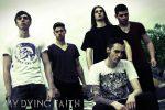My Dying Faith